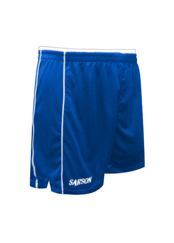 San Paolo Shorts Royal/White