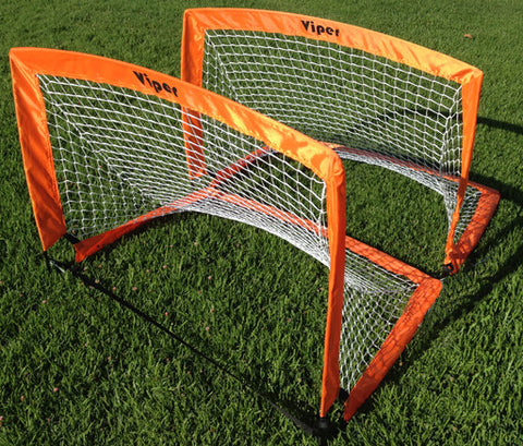 Viper Pop up Goal (Includes 2)