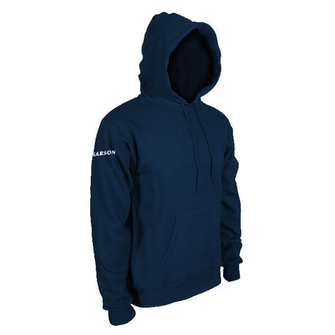 Kano Hooded Sweatshirt Navy