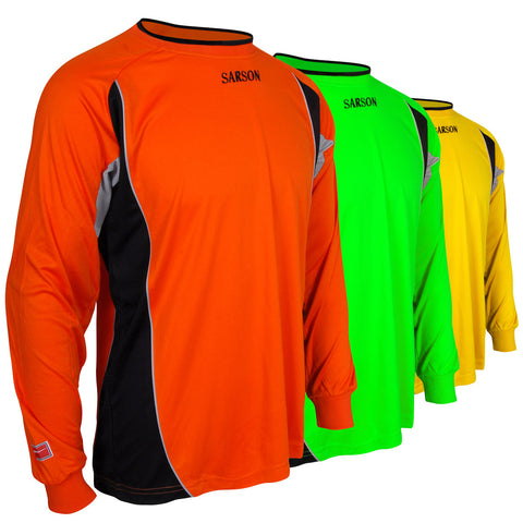Lusaka Goalie Jersey Long-Sleeve