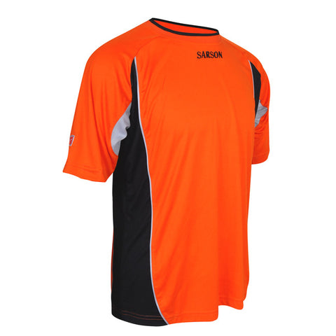 Lusaka Goalie Jersey Short-Sleeve