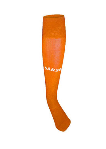 National Socks Orange