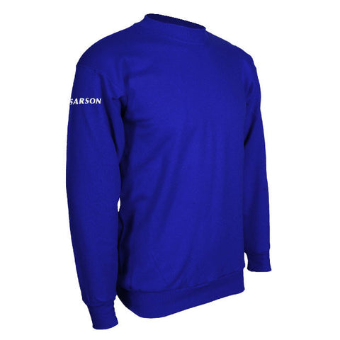 Sydney Crewneck Sweatshirt Royal