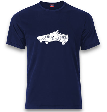 Warri T-Shirt Navy