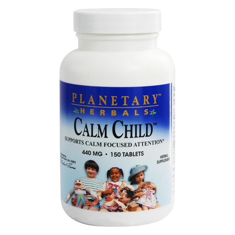 Calm Child 440 mg