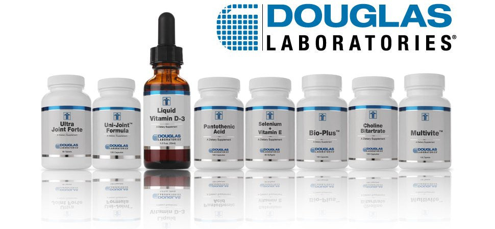 Products by Douglas Labs