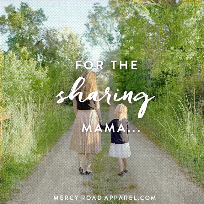 Mother's Day | The Sharing Mama