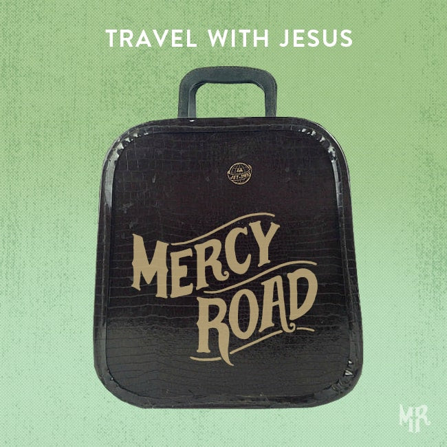 Travel with Jesus - Jesus shirts