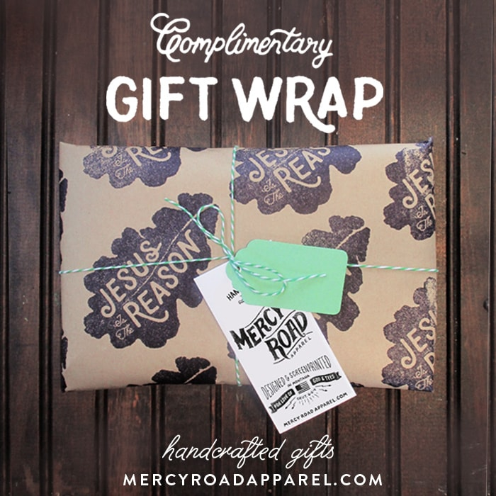 Ultimate Christian Gifts for Christmas 2016 with Free gift wrap