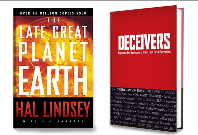 Best Christian Books on Prophecy and End Time