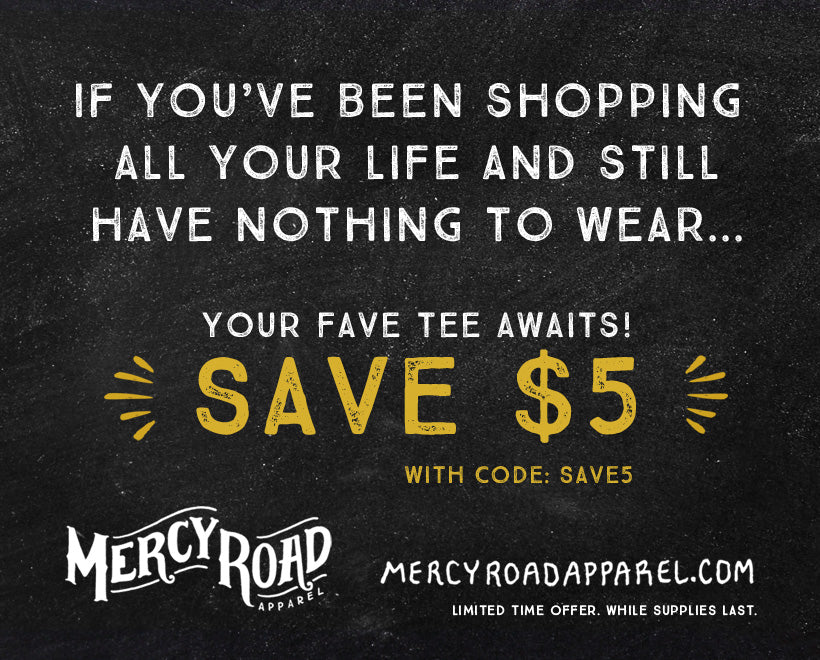 Save $5 with code: SAVE5