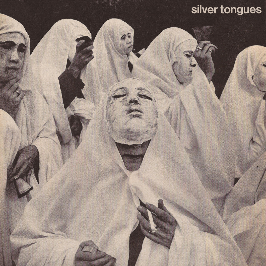 Silver Tongues,