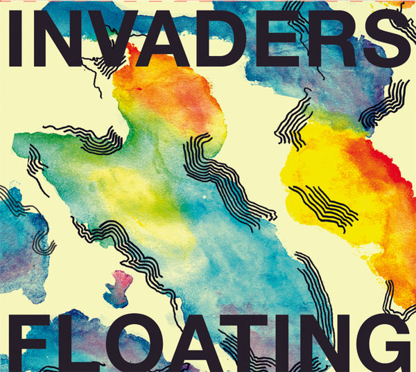 "Invaders, ""Floating"""