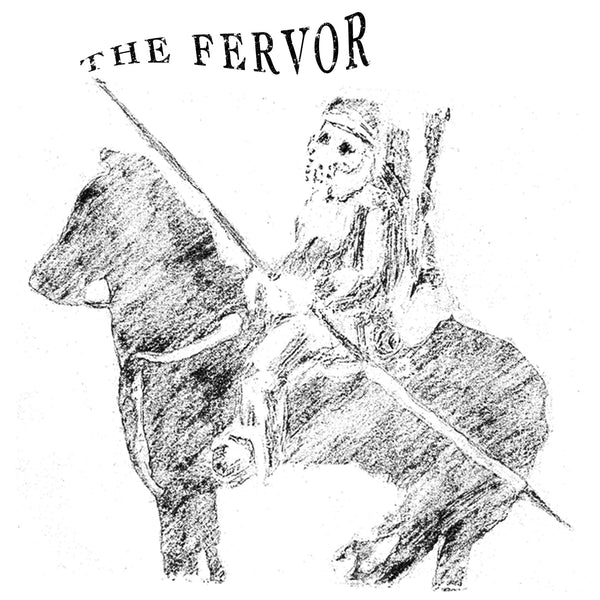 "The Fervor ""Warrior"" T-Shirt"