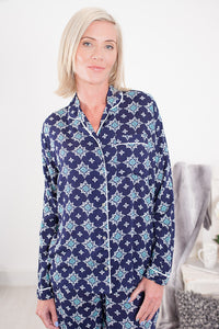 Good Housekeeping and Signature Sleepwear - Sleep in Style