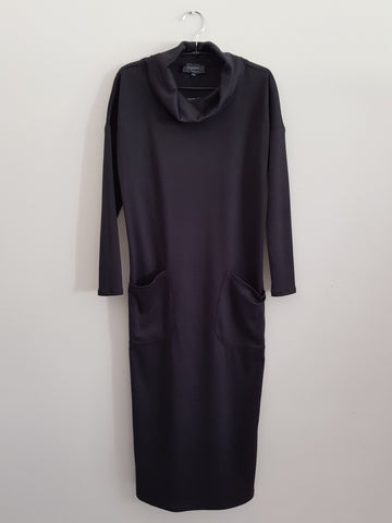 Brooklyn Dress - Black