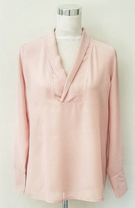 Reese Shirt - Dusty pink