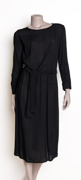 Harper Dress - Black