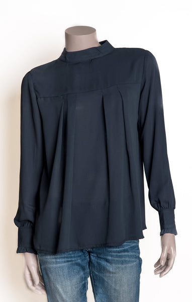 Chloe shirt - Black