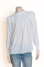 Chloe shirt - White