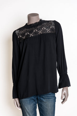 Jackie shirt - Black