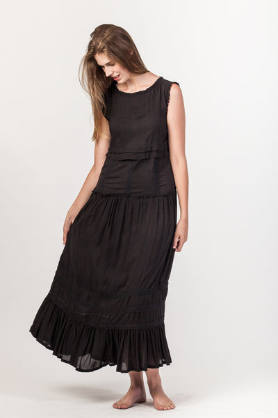 Ashley Dress - Black