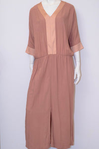 Jennifer Dress - Rose