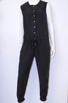Tara Jumpsuit - Black