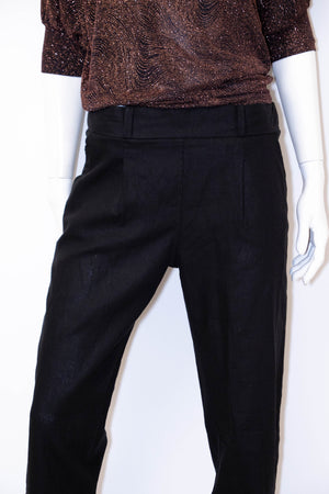 Charlie Pants - Black