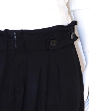 Gia Shorts - Black