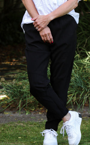 Aruba Chill pants - Black