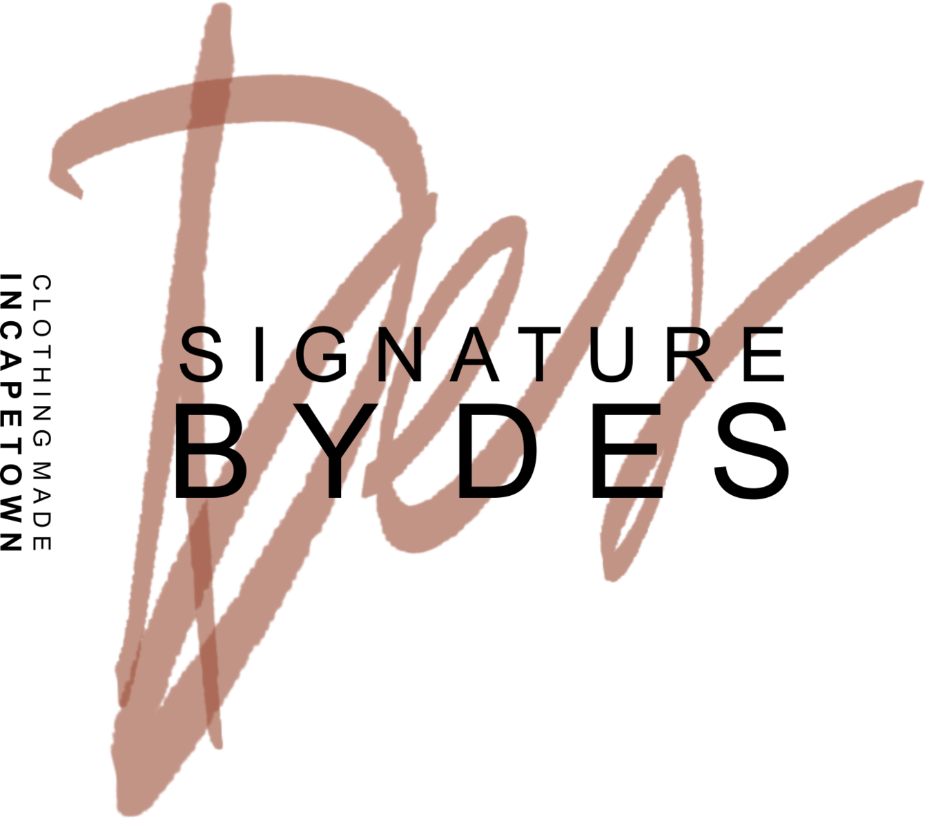 Signature by Des