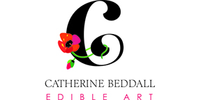 Catherine Beddall Edible Art