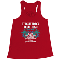 Fishing Rules