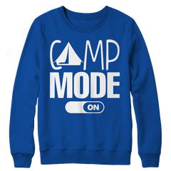Camp Mode On