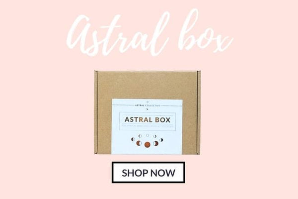 Astral Box