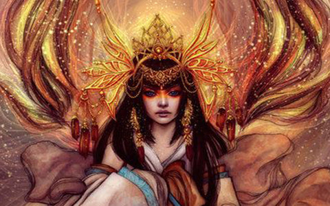 five badass female deities you should know about