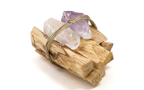 The Mystical Palo Santo and How to Use It