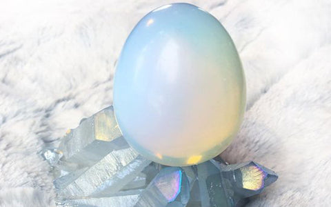 Astral Collective, yoni eggs