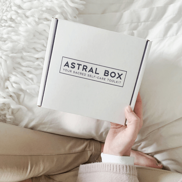 Crystal Luxe Box