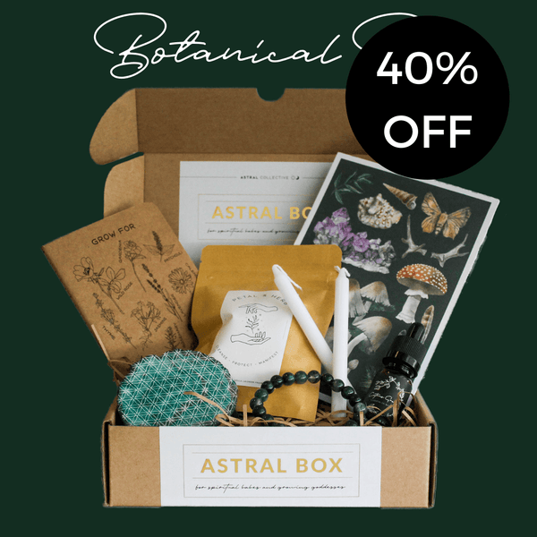 Botanical Box