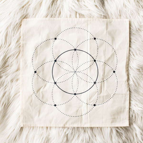 Astral Crystal Grid