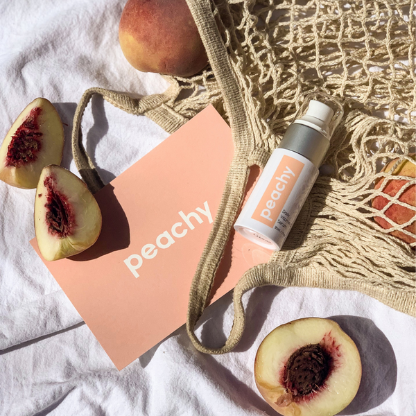 Peachy Daily Vitamin C Serum
