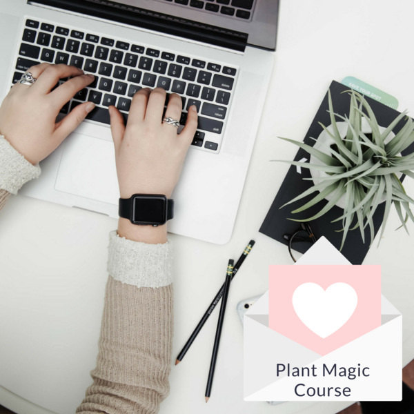 Plant Magic Course (Digital)