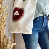 Sacred Future Tote Bag