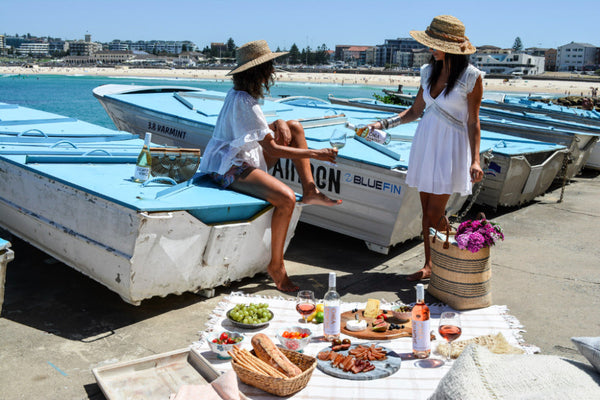 3 perfect picnic spots in Bondi