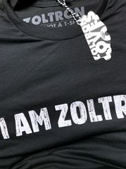 I AM ZOLTRON (Unisex Shirts)