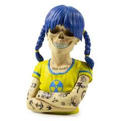 Sue Nami Resin Statue - Kid Robot Edition