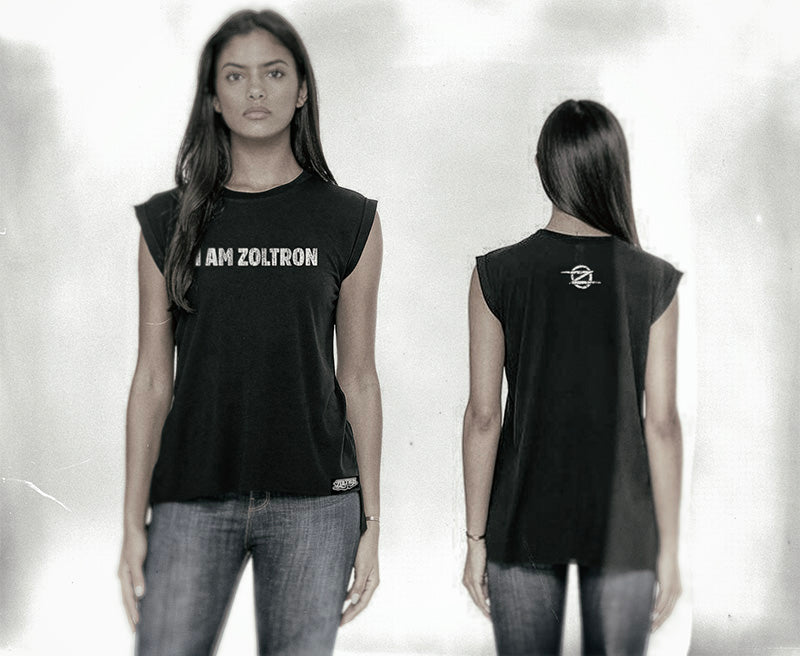 I AM ZOLTRON (Women's Shirts)