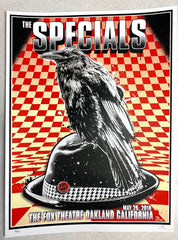 The Specials - Show Edition